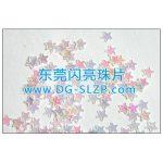 3mm幻彩五角星亮片